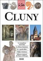 Couverture du livre « Cluny » de Julie Roux aux éditions Msm
