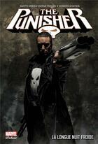Couverture du livre « The Punisher T.6 ; la longue nuit froide » de Garth Ennis et Goran Parlov et Howard Chaykin aux éditions Panini