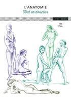 Couverture du livre « L'anatomie ; tout en douceur » de Ida Polo aux éditions Ulisse