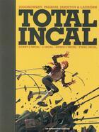 Couverture du livre « Total incal ; coffret » de Moebius et Zoran Janjetov et Alejandro Jodorowsky et Jose Ladronn aux éditions Humanoides Associes