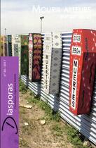 Couverture du livre « DIASPORAS ; HISTOIRE ET SOCIETES » de Lacoue-Labarthe Isab aux éditions Pu Du Mirail