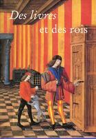 Couverture du livre « Des Livres Et Des Rois » de Baurmeister aux éditions Quai Voltaire