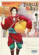Couverture du livre « Isabella Bird, femme exploratrice T.3 » de Taiga Sassa aux éditions Ki-oon