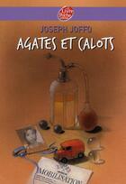 Couverture du livre « Un sac de billes t.1 ; agates et calots » de Joffo-J aux éditions Hachette Jeunesse