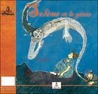 Couverture du livre « Solène et le génie » de Marcel Zaragoza aux éditions Le Lutin Malin