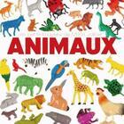 Couverture du livre « Animaux » de Maria Jalibert aux éditions Didier Jeunesse