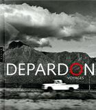 Couverture du livre « Depardon ; voyages » de Raymond Depardon aux éditions Hazan