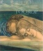 Couverture du livre « Jan toorop » de Begheyn Paul aux éditions Waanders