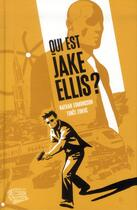 Couverture du livre « Who is Jake Ellis ? » de Nathan Edmondson et Tonci Zonjic aux éditions Panini