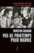 Couverture du livre « Pas de printemps pour Marnie » de Winston Graham aux éditions J Editions
