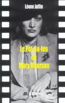 Couverture du livre « Pot au feu de mary meerson » de Leone Jaffin aux éditions La Difference