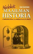 Couverture du livre « Mielekäs maailmanhistoria » de Jari Lehtinen aux éditions Finn Lectura