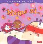 Couverture du livre « Meme Si... » de Collectif aux éditions Pemf