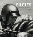 Couverture du livre « Pilotes légendaires de la Formule 1 » de Chimits/Cahier aux éditions Tana