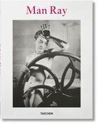 Couverture du livre « Man Ray » de Manfred Heiting et Katherine Ware aux éditions Taschen