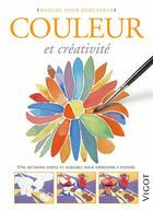 Couverture du livre « Couleur et creativite » de Jose-Maria Parramon aux éditions Vigot