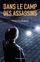 Couverture du livre « Dans le camp des assassins » de Marie-Claude Berot aux éditions Flammarion