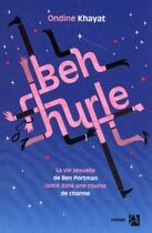 Couverture du livre « Ben hurle » de Ondine Khayat aux éditions Anne Carriere