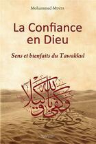 Couverture du livre « La confiance en dieu » de Mohamed Minta aux éditions Tawhid