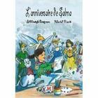 Couverture du livre « L'anniversaire de Salma » de El Mostafa Bouignane aux éditions Marsam