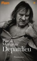 Couverture du livre « Depardieu ; portrait » de Pascal Merigeau aux éditions Flammarion