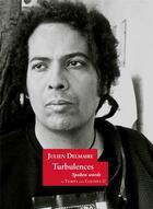 Couverture du livre « Turbulences » de Julien Delmaire aux éditions Le Temps Des Cerises
