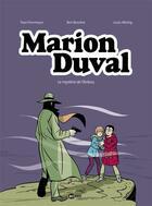 Couverture du livre « Marion Duval T.26 ; le mystère de l'Ankou » de Louis Alloing et Ben Bessiere et Yvan Pommaux aux éditions Bd Kids
