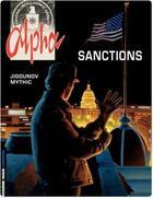 Couverture du livre « Alpha t.5 ; sanctions » de Mythic aux éditions Lombard