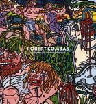 Couverture du livre « Robert Combas ; les années 80, la naissance d'un style » de Collectif aux éditions Somogy