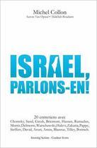 Couverture du livre « Israël, parlons-en ! » de Michel Collon aux éditions Couleur Livres