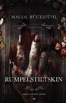 Couverture du livre « Rumpelstiltskin » de Maude Ruckstuhl aux éditions Ada