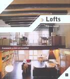Couverture du livre « Lofts » de Asensio. Franci aux éditions Vilo