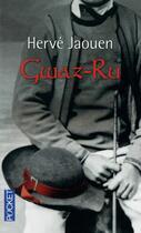 Couverture du livre « Gwaz-Ru » de Herve Jaouen aux éditions Pocket