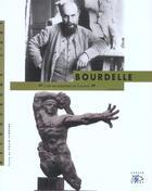 Couverture du livre « Bourdelle » de Coli Lemoine aux éditions Cercle D'art
