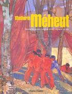 Couverture du livre « Mathurin Méheut » de Collectif aux éditions Chasse-maree