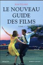 Couverture du livre « Le nouveau guide des films t.5 » de Jean Tulard aux éditions Robert Laffont