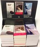 Couverture du livre « Presentoir bussi et gabble » de Michel Bussi aux éditions Des Falaises