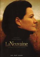 Couverture du livre « Neuvaine (La) » de Emond Bernard aux éditions 400 Coups