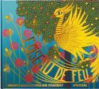 Couverture du livre « L'oiseau de feu » de Charlotte Gastaut aux éditions Amaterra