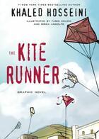 Couverture du livre « The Kite Runner Graphic Novel » de Khaled Hosseini aux éditions Penguin Group Us