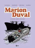 Couverture du livre « Marion Duval ; INTEGRALE VOL.8 ; T.22 A T.24 » de Louis Alloing et Pascale Bouchie et Frederic Rosset et Yvan Pommaux aux éditions Bd Kids