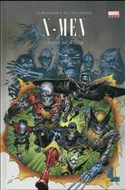 Couverture du livre « X-Men ; genèse mortelle » de Ed Brubaker et Trevor Hairsine aux éditions Panini