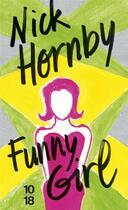 Couverture du livre « Funny girl » de Nick Hornby aux éditions 10/18