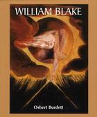 Couverture du livre « William Blake » de Osbert Burdett aux éditions Parkstone International