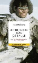 Couverture du livre « Les derniers rois de thule » de Jean Malaurie aux éditions Pocket