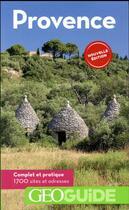 Couverture du livre « Provence » de Collectif aux éditions Gallimard-loisirs
