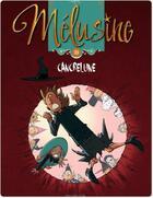 Couverture du livre « Mélusine T.22 ; Cancrelune » de Francois Gilson et Clarke aux éditions Dupuis