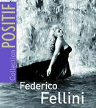 Couverture du livre « Federico Fellini » de Collectif aux éditions Scope