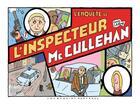 Couverture du livre « L'enquête de l'inspecteur Mc Cullehan » de Schilling Pierre aux éditions Requins Marteaux
