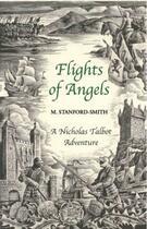 Couverture du livre « Flights of Angels » de Stanford-Smith Myrrha aux éditions Honno Press Digital